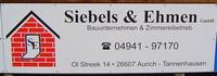 siebels-u-ehmen